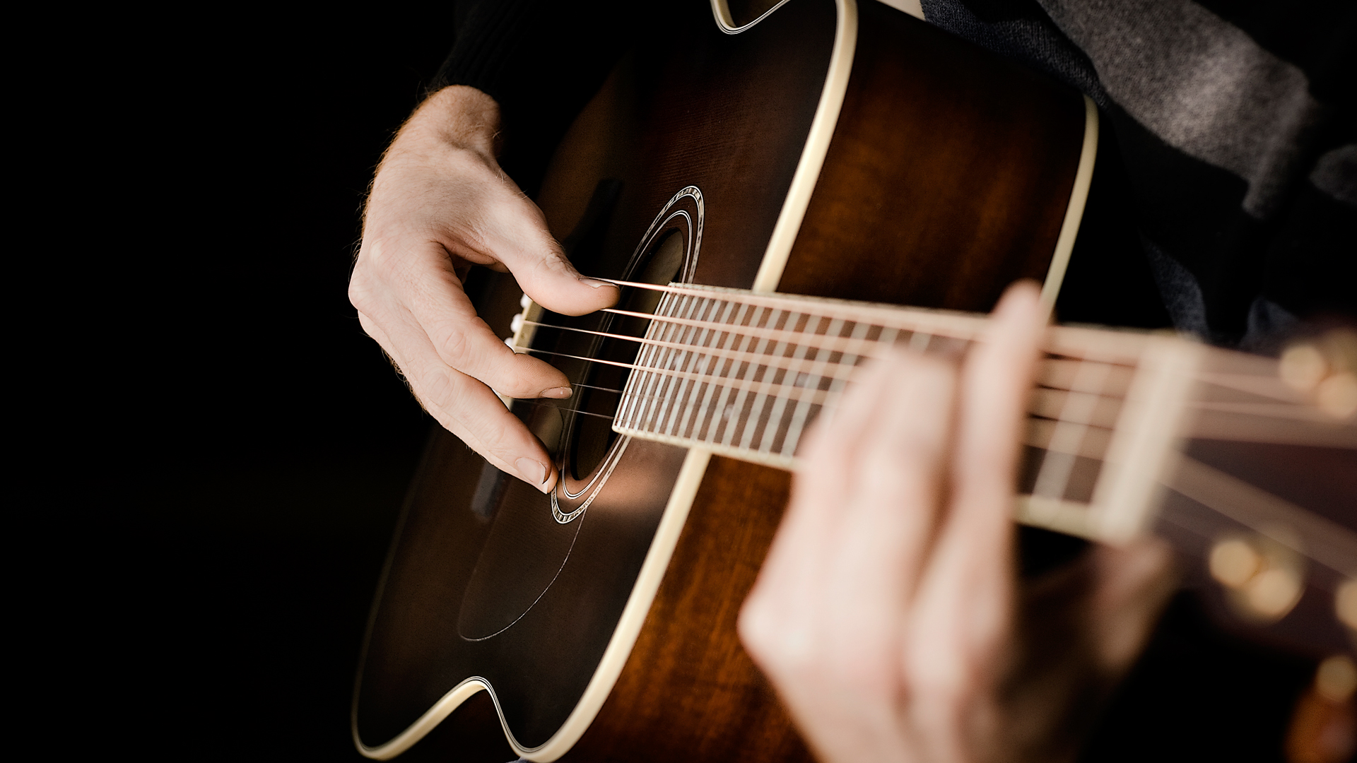 گیتار والپیپر